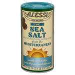 Alessi Fine Sea Salt